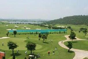 san golf