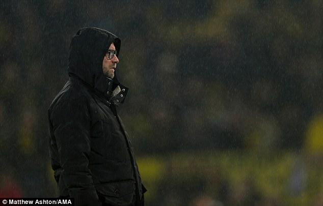 Klopp đánh giá rất cao Arsenal ở Champions League mùa này