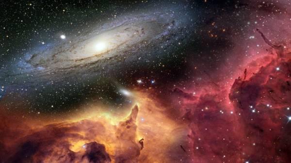 """Những bí ẩn vũ trụ khiến khoa học """"bó tay"""" 1"""
