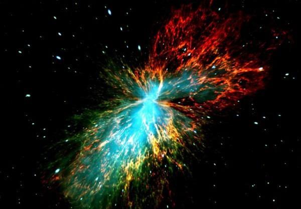 """Những bí ẩn vũ trụ khiến khoa học """"bó tay"""" 4"""