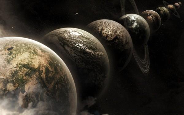 """Những bí ẩn vũ trụ khiến khoa học """"bó tay"""" 5"""