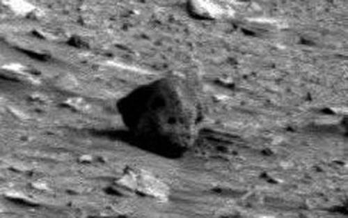 Sốc với 7 hình ảnh trên sao Hỏa - 7