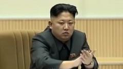 Vẻ mặt Kim Jong-un nói lên điều gì?