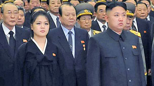Kim Jong-un 4