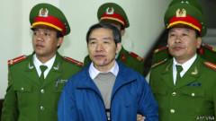 """Ông Dương Chí Dũng được báo chí nói là """"rất bình tĩnh"""" khi nghe tuyên án"""