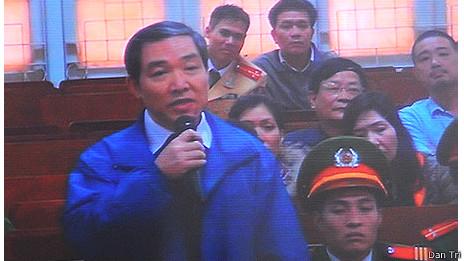 Dương Chí Dũng khai nhiều chi tiết mới sau khi bị tuyên án tử hình