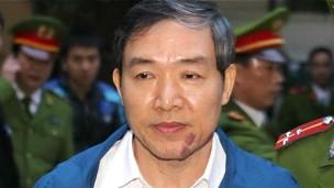 Ông Dương Chí Dũng từng nói ông bị ép cung trong quá trình điều tra.