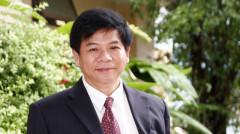 Sau thời gian đi Mỹ, ngày 25-1, ông Phạm Trung Cang đã có mặt tại Hà Nội để nhận quyết định phục hồi điều tra đối với ông - Ảnh: Q.H.