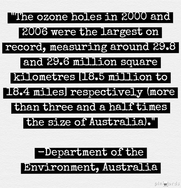 Ozone-stat