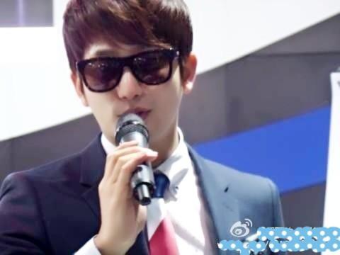"""Bị """"hắt hủi"""" ở Hàn, Park Shi Hoo được chào đón nồng nhiệt tại Trung Quốc 9"""