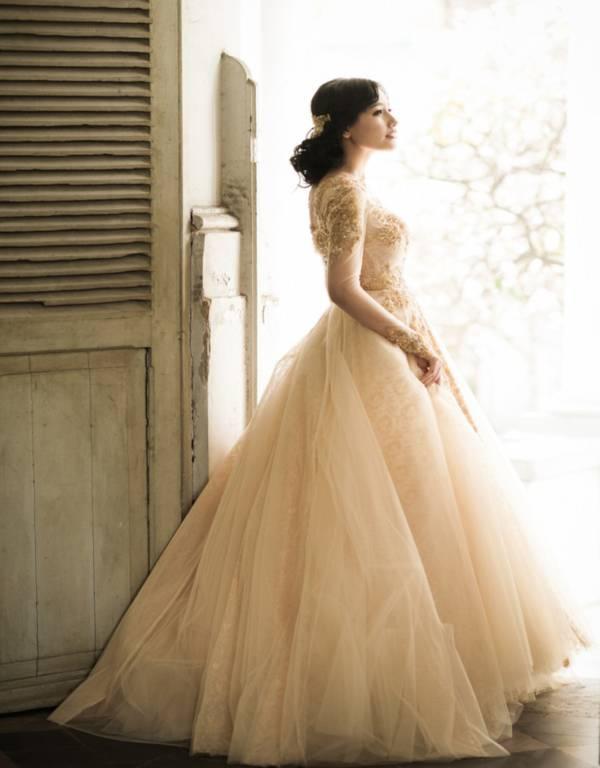 Mai Phương Thúy lộng lẫy, xinh như công chúa trong bộ ảnh mới 7