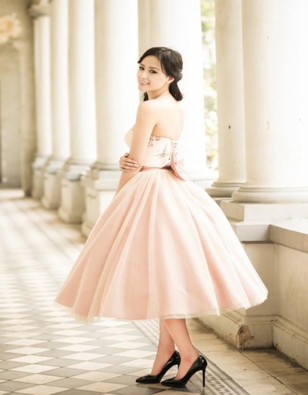Mai Phương Thúy lộng lẫy, xinh như công chúa trong bộ ảnh mới 10