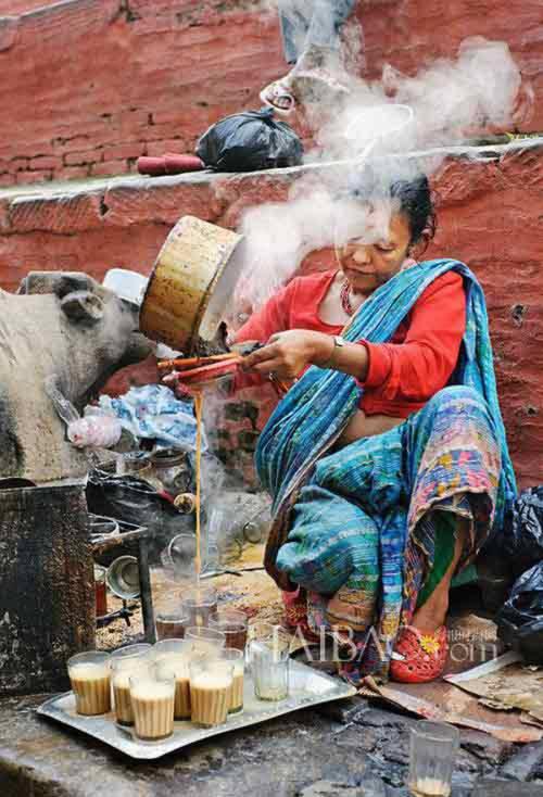 Nét bình dị quyến rũ của miền đất Phật Nepal - 2