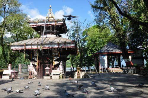 Nét bình dị quyến rũ của miền đất Phật Nepal - 11