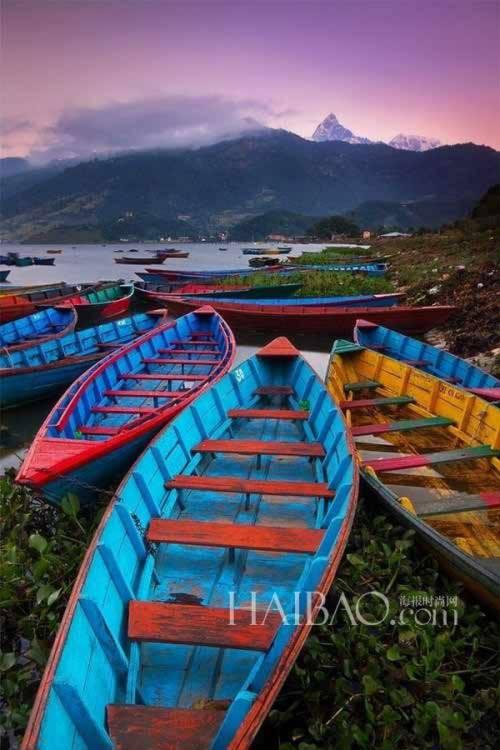 Nét bình dị quyến rũ của miền đất Phật Nepal - 12