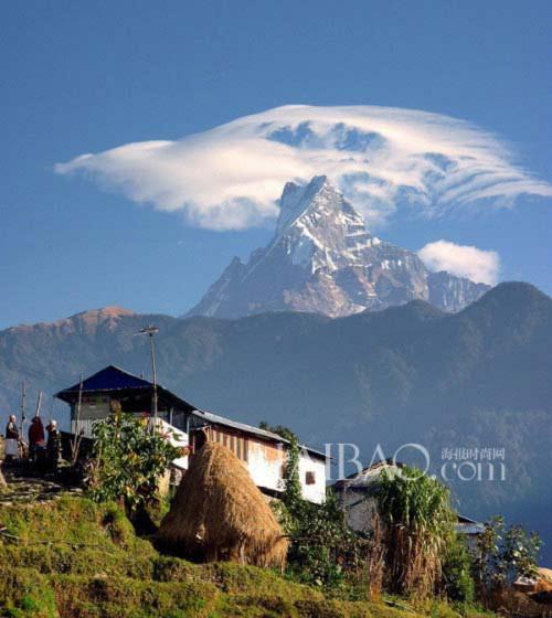 Nét bình dị quyến rũ của miền đất Phật Nepal - 13
