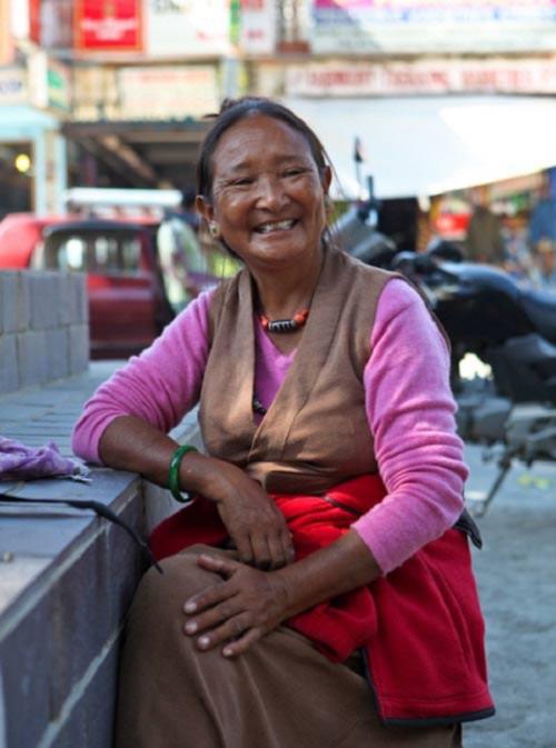 Nét bình dị quyến rũ của miền đất Phật Nepal - 6