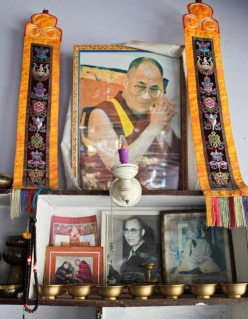 Nét bình dị quyến rũ của miền đất Phật Nepal - 7