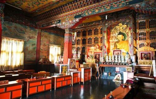 Nét bình dị quyến rũ của miền đất Phật Nepal - 8
