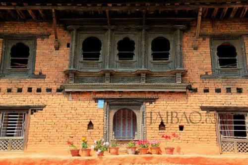 Nét bình dị quyến rũ của miền đất Phật Nepal - 9