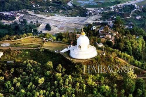 Nét bình dị quyến rũ của miền đất Phật Nepal - 10
