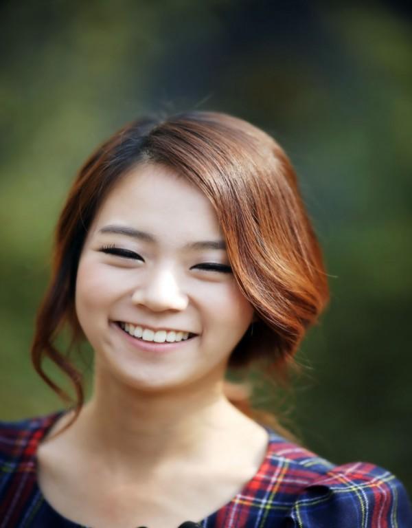 Ngất ngây với 10 đôi mắt cười đẹp nhất Hàn Quốc 4