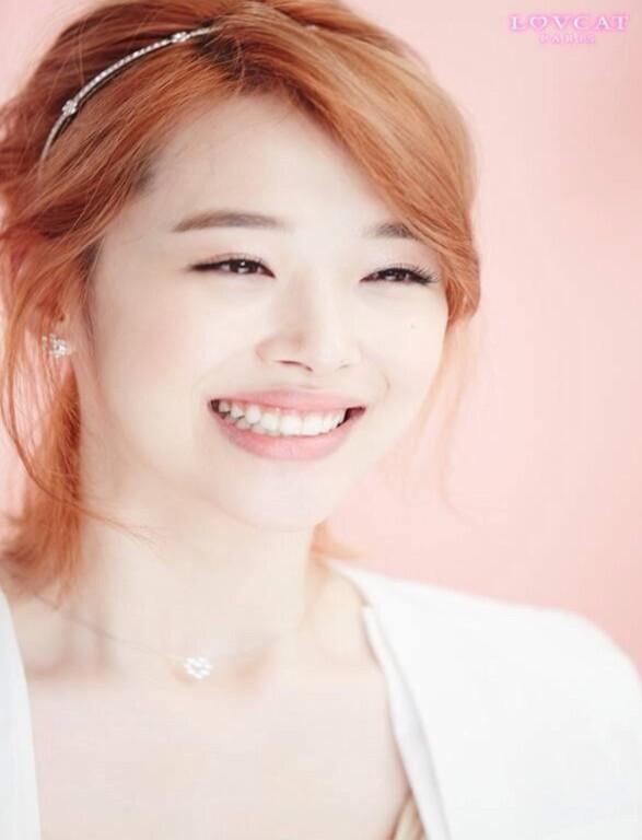 Ngất ngây với 10 đôi mắt cười đẹp nhất Hàn Quốc 5