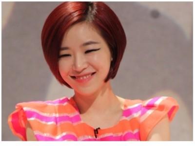 Ngất ngây với 10 đôi mắt cười đẹp nhất Hàn Quốc 6