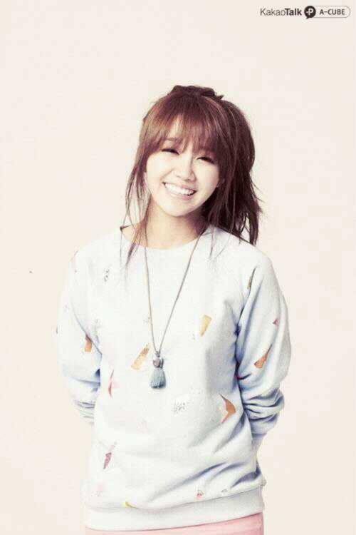 Ngất ngây với 10 đôi mắt cười đẹp nhất Hàn Quốc 9