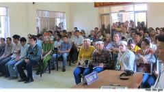 Vụ xử nhóm công an TP Tuy Hòa, tỉnh Phú Yên đánh chết ông Ngô Thanh Kiều.