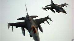 Máy bay Nato sẽ tăng cường tuần tiễu trên bầu trời các nước Baltic