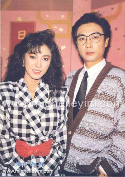 Những cặp tình nhân đẹp nhất trong phim TVB 12