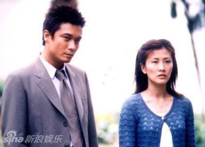 Những cặp tình nhân đẹp nhất trong phim TVB 14