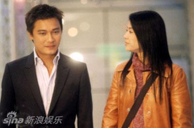 Những cặp tình nhân đẹp nhất trong phim TVB 15