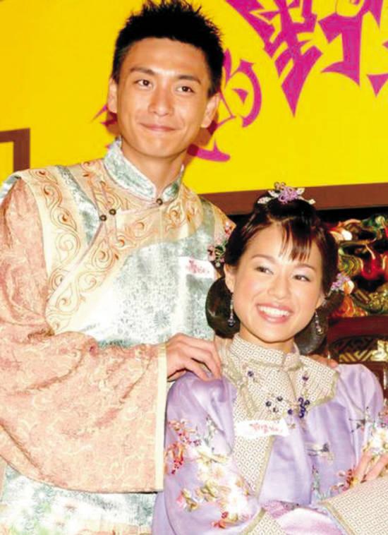 Những cặp tình nhân đẹp nhất trong phim TVB 17