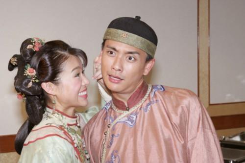 Những cặp tình nhân đẹp nhất trong phim TVB 18
