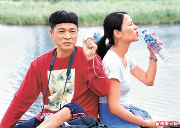Những cặp tình nhân đẹp nhất trong phim TVB 20