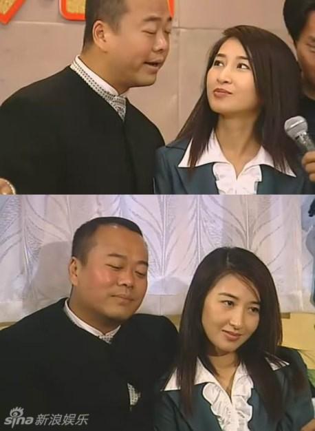 Những cặp tình nhân đẹp nhất trong phim TVB 3