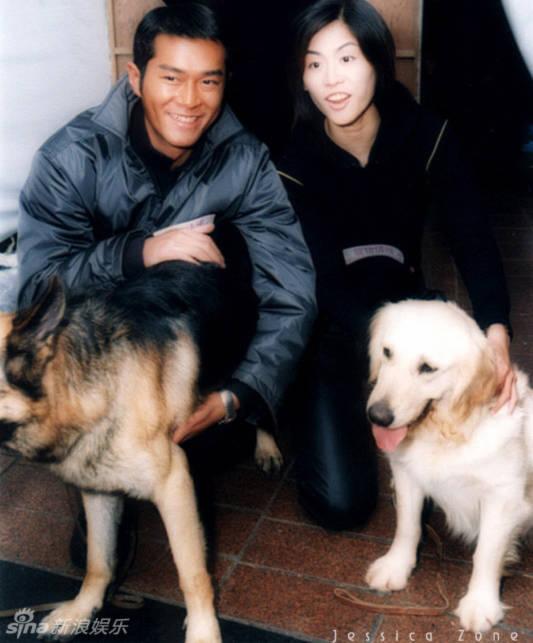 Những cặp tình nhân đẹp nhất trong phim TVB 7