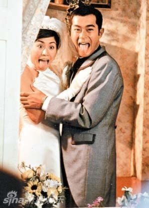 Những cặp tình nhân đẹp nhất trong phim TVB 8