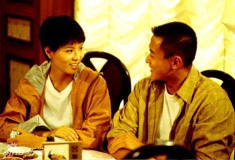 Những cặp tình nhân đẹp nhất trong phim TVB 9