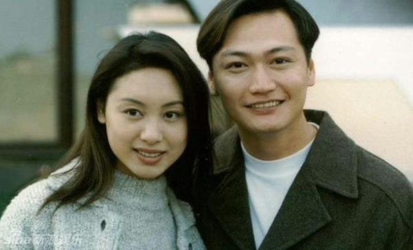 Những cặp tình nhân đẹp nhất trong phim TVB 10