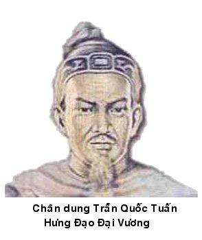 """Ly kỳ chuyện người đã giúp Trần Quốc Tuấn giữ chức """"Quốc Công Tiết Chế"""" đánh bại quân Nguyên Mông"""