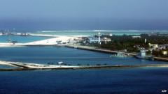 Trung Quốc nói không có tranh chấp với Việt Nam ở quần đảo Hoàng Sa