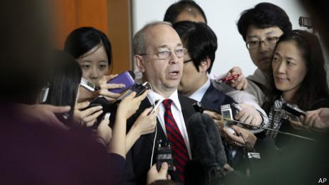 Trợ lý Ngoại trưởng Hoa Kỳ Daniel Russel sẽ dẫn đầu đoàn Mỹ tham gia đối thoại với Việt Nam