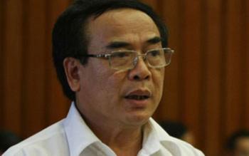 Ông Ngô Quang Xuân (ảnh), nguyên Đại sứ Việt Nam tại Liên Hợp Quốc