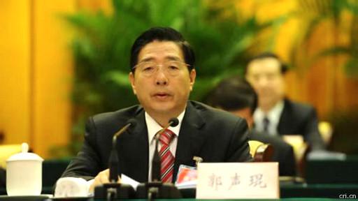 Ông Quách Thanh Côn yêu cầu Việt Nam đảm bảo an ninh cho công dân Trung Quốc.