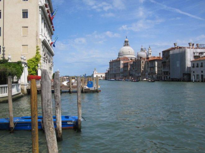 Venice – Thành phố của tình yêu