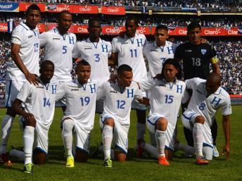 Đội tuyển Costa Rica đã trở thành hiện tượng của Cúp thế giới 2014. fifa.com