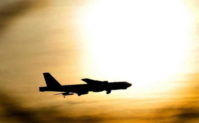 Dàn máy bay tấn công ném bom Sukhoi Su-24 của Nga. Ảnh: Lenta